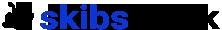 Skibstrafik.dk/ Logo